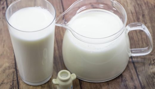 牛乳の赤ちゃんへの飲ませ方!1日の量や飲まない時の3つの対処法