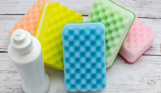 離乳食用食器の洗い方!おすすめの洗剤や消毒はいつまで必要か?