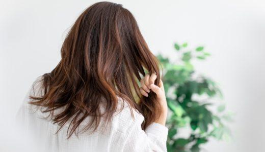 産後の抜け毛はいつまでひどい?おすすめの対策は?