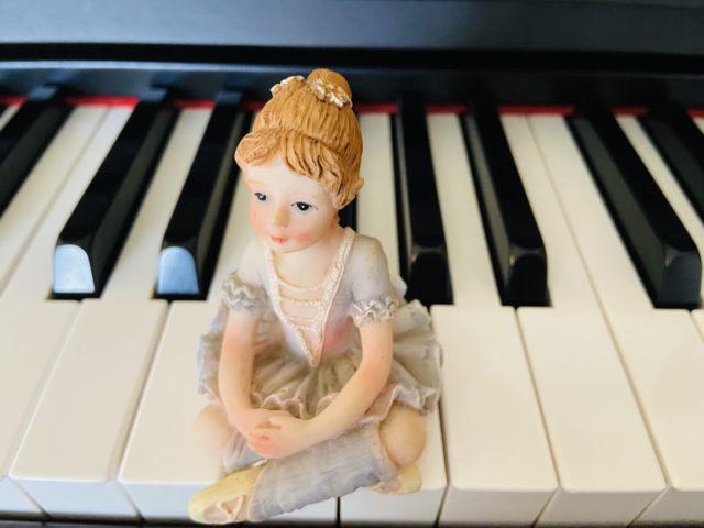 ピアノの指予防方法