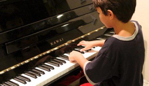 ピアノ初心者におすすめの曲子供編ベスト5をランキング形式でお届け