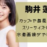 駒井蓮アイキャッチ
